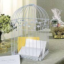 birdcages for wedding birdcage card holder ebay