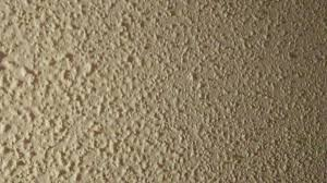 Popcorn Ceilings Asbestos by Cleaning A Textured Popcorn Ceiling Thriftyfun