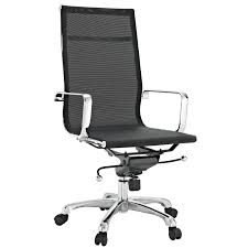 high desk chair all mesh chair folding office chair high back
