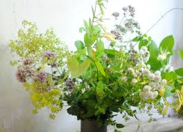 Diy Flower Arrangements Herb Flower Arrangements 10 Herbs For Your Diy Bouquets