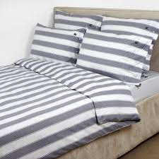 yellow grey and white striped bedding nice grey and white