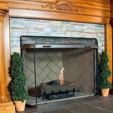 Sparks Fireplace - spark guard fireplace screens fireplace screen fire screen