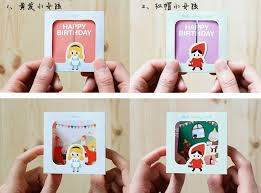 free shipping 3d greeting cards envelopes