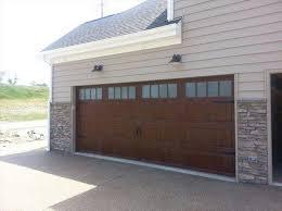 Overhead Door Richmond Indiana Arrowhead Door Co Garage Doors New Richmond Wi