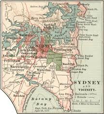 Mahoney State Park Map by Map Of Sydney Cove 1788 Google Search Aus History Pinterest