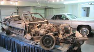 the corvette he was killed in picture of buford pusser home and