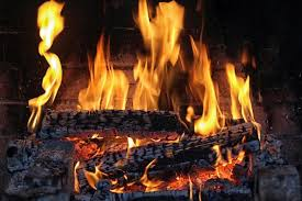 to know about building a fire in the fireplace the boston
