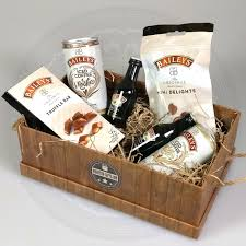cigar gift baskets cigar gift basket scotch and baskets whiskey etsustore