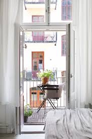 Swedish Home Interiors Fredagsmys Swedish Apartment Filled With Green Plants Design