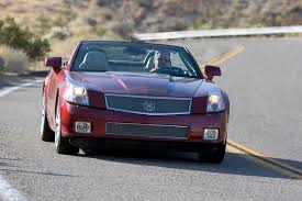 cadillac xlr platinum 2008 cadillac xlr overview cars com