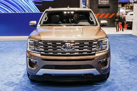2018 ford expedition can pull two fullsize pickups automobile