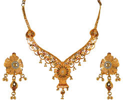 bridal gold jewellery sets buy gold earrings