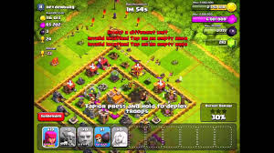 Seeking Balloon Episode Clash Of Clans Let S Play Episode 78 880k Raid Seeking Air