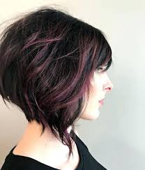 photos of the back of short angled bob haircuts short inverted bob haircut back view the best haircut 2017