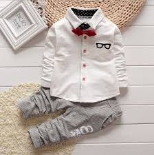 aliexpress com buy 2015 formal party baby boys kid suit set long