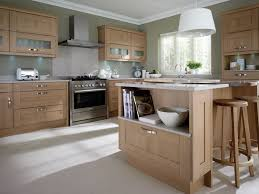 Oak Kitchen Design Modern Oak Kitchen Google Search For Our Home Pinterest