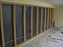 basement waterproofing acorn damp proofing solutions