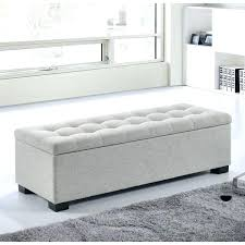 foot of bed storage ottoman bedroom bench ikea bedroom storage bench inspiration of bedroom end