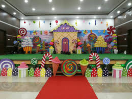 Big Bazaar Home Decor by Prakash Party Store