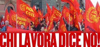 Maurizio Landini: Una Fiom per riconquistare il contratto nazionale e la democrazia