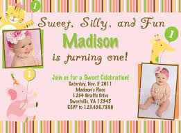 first birthday party invitations templates free musicalchairs us