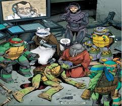 teenage mutant ninja turtles killed donatello barstool sports