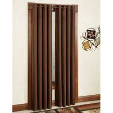 Wide Curtains For Patio Doors by Patio Door Curtain Panels Touch Of Class Glasgow Grommet Panel 112