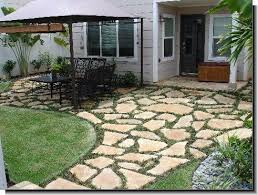 323 best stone patio ideas images on pinterest patio ideas