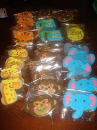 photo sweetly favored cookies blue image