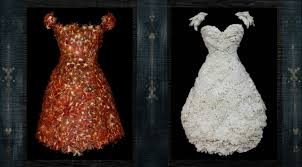 edible clothing edible fashion amazing food clothes by yeonju sung
