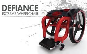 rollstuhl design defiance rollstuhl für sitting