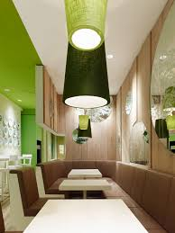 wienerwald restaurant by ippolito fleitz group retail design blog