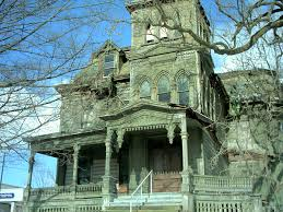 Historic Victorian House Plans Spooky Victorian House Design Victorian Style House Interior