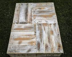 Distressed Coffee Tables by Distressed Coffee Tables Etsy
