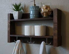 Reclaimed Wood Floating Shelves by Over Bathroom Toilet Vf Reclaimed Wood Floating Shelf Salvaged