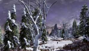 skyrim 3d trees mod adds high quality 3d trees and 29 high quality