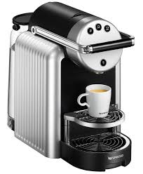 pro machine zenius coffee machine nespresso pro