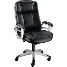 Chair by Staples Penteller Executive Chair Burnt Sienna Staples