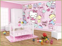 hello kitty wall decorations home design ideas