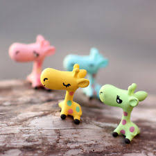 unbranded animals miniature garden statues lawn ornaments ebay