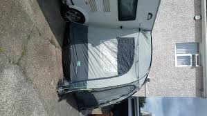 Isabella Magnum Porch Awning For Sale Porch Awnings Used Caravan Accessories Buy And Sell In