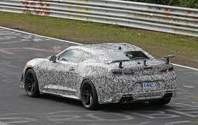 2018 chevrolet camaro z 28 to get 7 0 liter v8 reportedly called