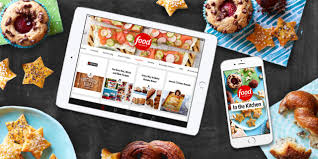 in the kitchen mobile app food network apps food network get instant access to our most popular recipes from ree drummond ina garten alton brown giada de laurentiis bobby flay guy fieri and many more
