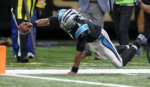 carolina panthers report card week 6 vs new orleans saints