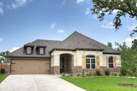 greenbrier new homes in bryan tx stylecraft builders house plan