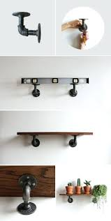 shelves a diy industrial shelving unit for anywhere in your home