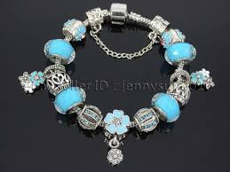 european bracelet images Big hole crystal charm beads fit european charms bracelet jewerly jpg
