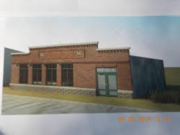 Railroad House Plans Model Railroad Display Illinois Railway Museum Blog