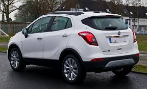 opel corsa bakkie modified file opel mokka x 1 6 cdti ecoflex 4x4 edition facelift