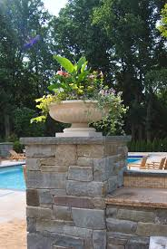 Backyard With Pool Landscaping Ideas Landscaping Ideas By Nj Custom Pool U0026 Backyard Design Expert